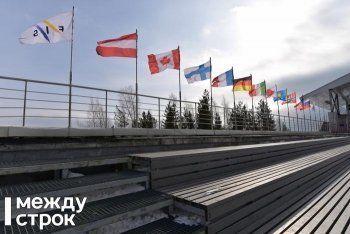 Нижний Тагил провёл Континентальный кубок по лыжному двоеборью при пустых трибунах. Почему у россиян не получается делать из спорта прибыльное шоу?