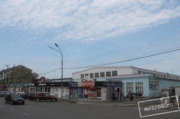 Мэрия Нижнего Тагила приказала снести суши-бар федеральной сети