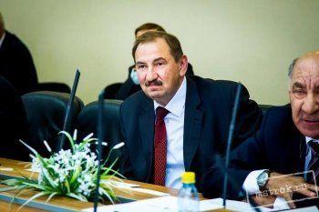 Тетюхина опять «прокатили». Депутаты выбрали сотым почётным гражданином Нижнего Тагила своего коллегу