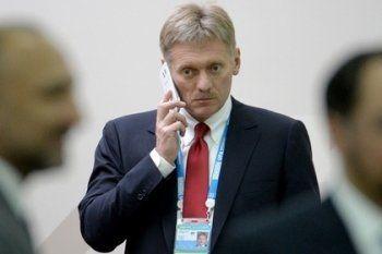 Песков назвал расследование Навального заказным