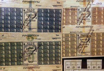 Продуктовые карточки в России могут ввести уже в 2017 году