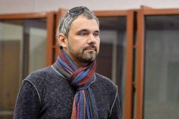 Фотограф Лошагин в тюрьме жарит матрасы и лечится от чесотки