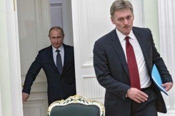 Песков объяснил, как заработал больше президента России