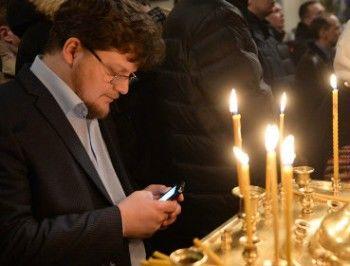 В России появится бесплатный православный интернет
