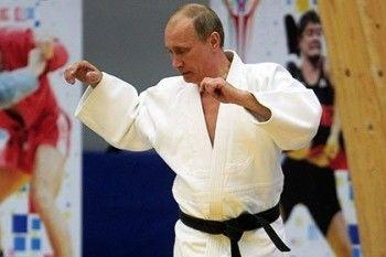 Путин ограничил количество легионеров в российских клубах