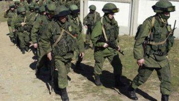 СМИ: Россия может ввести пехоту в Сирию