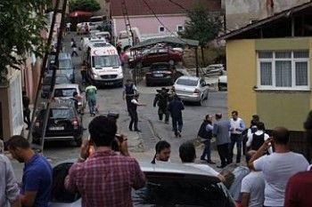 Марксисты взяли ответственность за атаку на американское консульство в Турции