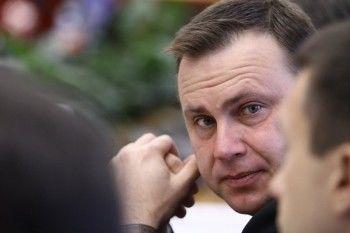 Владислав Пинаев: «Давайте соберёмся без прессы»
