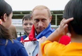 Госдума выделит 1,3 миллиарда рублей на «пионерию Путина» и патриотические лагеря