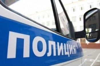 В день приезда Медведева полиция ищет бомбу на вокзале Нижнего Тагила