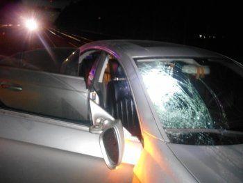 Полиция Нижнего Тагила ищет свидетелей  ДТП в центре города, в результате которого погиб пешеход
