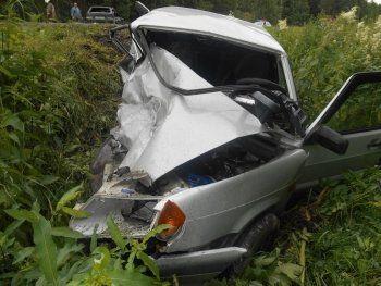 Мужчина попал под колёса Toyota Land Cruiser в Нижнем Тагиле