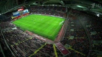 Сборная России пробилась на чемпионат Европы по футболу