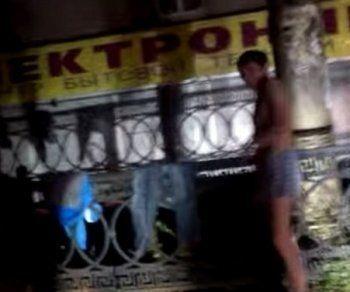 В Нижнем Тагиле таксисты федеральной сети «Везёт» устроили самосуд над нечестными пассажирами. «Никогда не кидайте тагильских таксистов» (ВИДЕО)