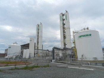 Старейшая химическая компания США установила на ЕВРАЗ НТМК новое оборудование