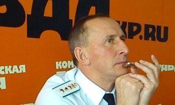 Минюст назначил главного свердловского судебного пристава