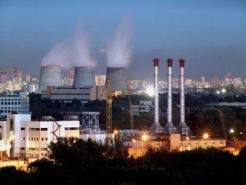 Промышленное производство Свердловской области выросло на 15%