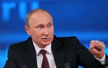 Foreign Policy включил Владимира Путина в список 100 главных мировых мыслителей