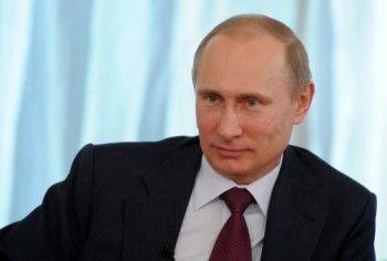 Важно! Свердловские власти готовятся к визиту Владимира Путина (ДОКУМЕНТ)
