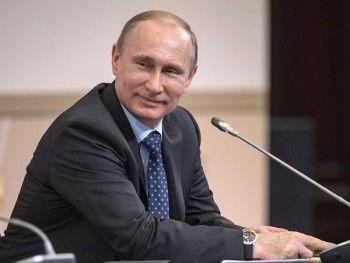 Владимир Путин хочет повысить налоги. После выборов 2018 года