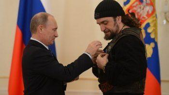 Президентские гранты достались иностранным агентам и «Ночным волкам»