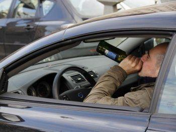 Житель Нижнего Тагила спас от лишения прав тысячи пьяных автомобилистов