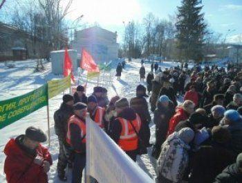 В замерзающих свердловских посёлках открыли приёмную прокуратуры