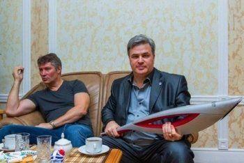 Олег Кинёв обвинил Ройзмана в вымогательстве. Мэр Екатеринбурга требует детектор лжи