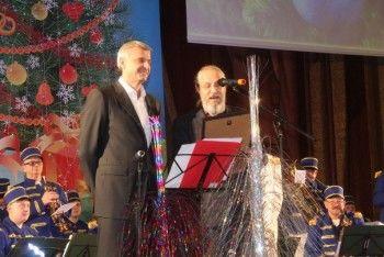 Мэр Нижнего Тагила получил сертификат Книги рекордов России