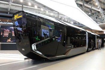 Москва закупает трамваи от УВЗ
