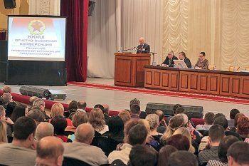 «Уралвагонзавод» сменил название профсоюза и выбрал нового лидера