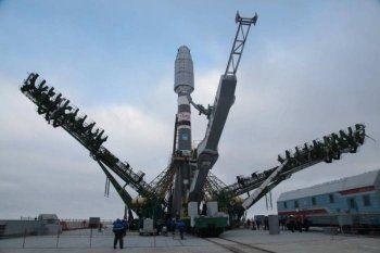 На космодроме «Восточный» на глазах у Путина сорвался первый запуск новой ракеты-носителя