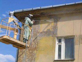 А когда отремонтируют ваш дом?