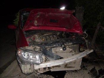 Полиция ищет свидетелей аварии с участием сотрудника ГИБДД, в результате которой погибла девушка