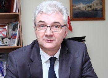 Екатеринбургский депутат предложил отставить главу администрации