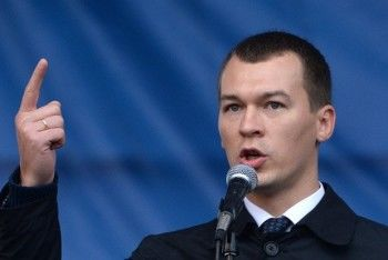 Депутат от ЛДПР предложил переименовать Свердловскую область в губернию