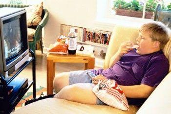 Свердловский Минздрав поможет страдающим ожирением детям