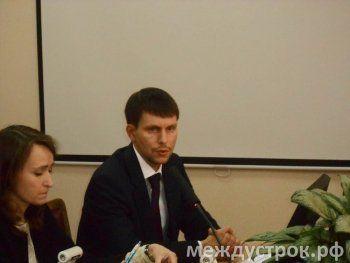 «Бюджетного финансирования можно ждать бесконечно долго», - Сергей Носов