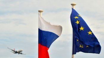 Евросоюз разработал три варианта санкций против России