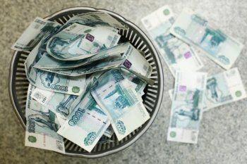 Standard&Poor's подтвердило «мусорный» рейтинг России