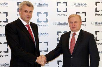 После уголовного дела директор «Швабе» Максин решил покинуть значимый пост на Урале