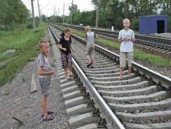 По факту смерти ребёнка на железной дороге под Нижним Тагилом возбуждено уголовное дело