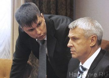 В команде Андрея Ленды новый чиновник, который поможет ему  управлять сёлами