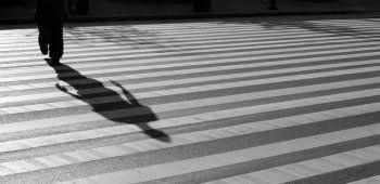 В Нижнем Тагиле на пешеходном переходе Renault сбил человека