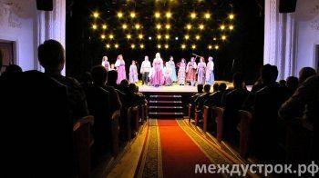 В Нижнем Тагиле прошёл конкурс молодых артистов «апАРТе»