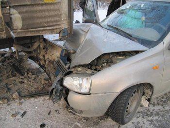 Женщина-таксист едва не убила свою пассажирку в Нижнем Тагиле (ФОТО)