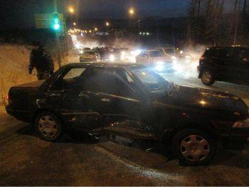 В Нижнем Тагиле «Лада Калина» насмерть сбила пешехода