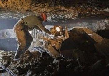 Обвал на шахте «Магнетитовая», один человек оказался под землёй