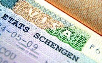 Вступили в силу новые правила получения шенгенских виз