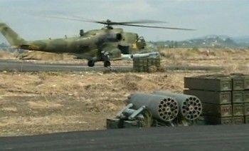 Минобороны подтвердило гибель российского солдата в Сирии